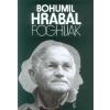 Bohumil Hrabal Foghíjak