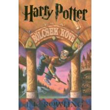 Joanne K. Rowling HARRY POTTER ÉS A BÖLCSEK KÖVE gyermek- és ifjúsági könyv