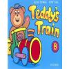 Vicky Gil, Lucia Tomas Teddy's Train AB A