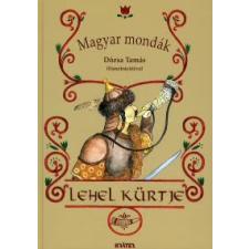 Barcsa Dániel LEHEL KÜRTJE - MAGYAR MONDÁK 5. gyermek- és ifjúsági könyv