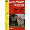 Szabolcs-Szatmár-Bereg megye - Atlasz