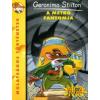 Geronimo Stilton A METRO FANTOMJA