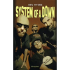 Ben Myers SYSTEM OF A DOWN