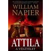 William Napier ATTILA - A VÉGÍTÉLET