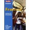 Francia útiszótár