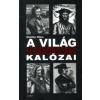 Shelley Klein A VILÁG LEGGONOSZABB KALÓZAI
