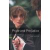Jane Austen OXFORD BOOKWORMS LIBRARY 6. - PRIDE AND PREJUDICE - AUDIO CD PACK 3E