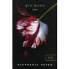 Stephenie Meyer NEW MOON - ÚJHOLD (KEMÉNYTÁBLÁS)