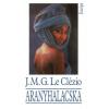 J. M. G. Le Clézio Aranyhalacska