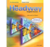 John Soars, Liz Soars New Headway Pre-Intermediate Class Audio CDs (The third edition) nyelvkönyv, szótár