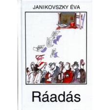 Janikovszky Éva RÁADÁS (4. KIADÁS) gyermek- és ifjúsági könyv