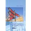 Rajnics Viktória Budapest környéke útikönyv 2004-2005