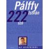Pálffy István 222 SZÓ AZ UTAZÁSRÓL