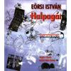 Eörsi István Halpagár