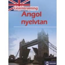 Engi Katalin LEARNTRAINING - ANGOL NYELVTAN nyelvkönyv, szótár