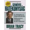 Brian Tracy SZEMÉLYES HATÉKONYSÁG /J02B