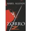 Isabel Allende Zorro