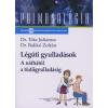 dr. Tóta Julianna, dr. Balikó Zoltán Légúti gyulladások