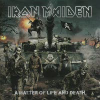 Iron Maiden A Matter of Life and Death (CD)