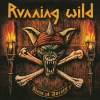 Running Wild Best Of Adrian (CD)