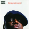 Notorious B.I.G. Greatest Hits (CD)