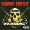 Shop Boyz Rockstar Mentality (CD)