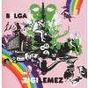 Belga Zigilemez (CD)