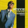Stevie Wonder Number Ones (CD)
