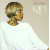 Mary J. Blige Growing Pains (CD)