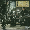 G-Unit T.O.S. - Terminate On Sight (CD)