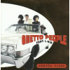 L-Viz, Ghetto People Ghetto Vibes (CD)