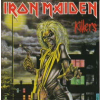 Iron Maiden Killers (CD)