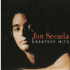 Jon Secada Greatest Hits (CD)