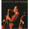 John Coltrane Meditations (CD)