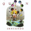 Queen Innuendo (CD)
