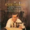 Robbie Williams Swing When You're Winning (CD)