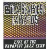 Szakcsi Lakatos Béla Live at the Budapest Jazz Club (CD)
