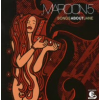 Maroon 5 Songs About Jane (CD)