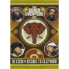 Black Eyed Peas Behind The Bridge To Elephunk (DVD)