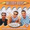 Melody Boys Nem loptam én életemben (CD)