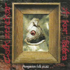 Csík Zenekar A kor falára (CD)