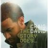 Craig David The Story Goes... (CD)