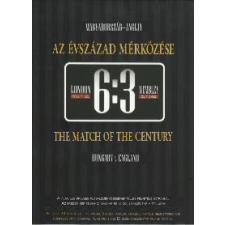 Az évszázad mérkőzése  6:3  (DVD) egyéb film
