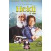 Michael Ray Rhodes Heidi II. rész (DVD)