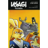 Stan Sakai Usagi Yojimbo VII.: Gen története - Képregény