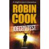 Robin Cook IDEGEN TEST
