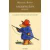 Michael Bond PADDINGTON BESEGÍT