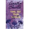 Mary (Agatha Christie) Westmacott TÁVOL TELT TŐLED TAVASZOM - KÖTÖTT -