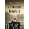 Szalay Zoltán A kormányzó könyvtára