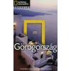 Mike Gerrard Görögország
